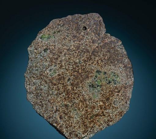 Viên đá vũ trụ hàng tỷ năm tuổi già nhất từng rơi xuống Trái Đất