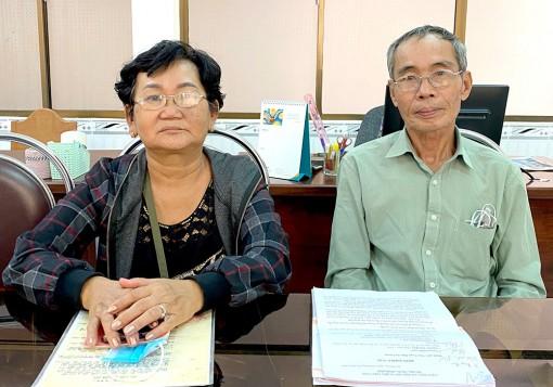 Trả lời khiếu nại của bà Nguyễn Thị Hiền