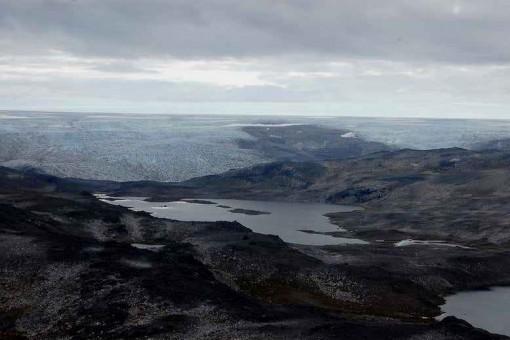Dấu hiệu cho thấy Trái đất đã từng gần như nóng chảy hoàn toàn