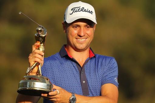 Justin Thomas giành chức vô địch The Players Championship 2021