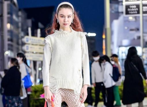Thú vị như lễ thời trang thanh thiếu niên Tokyo