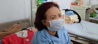 Uống thuốc nam giảm cân, một bệnh nhân suýt hỏng gan