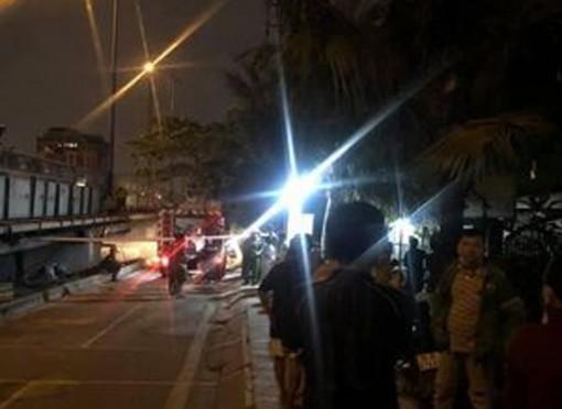 Cháy nhà ở TP Thủ Đức làm 6 người chết