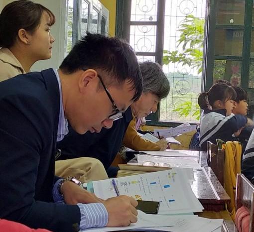Bộ GD-ĐT chuẩn bị thẩm định sách giáo khoa lớp 3, 7, 10