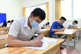 Bộ GD-ĐT công bố đề thi tham khảo Kỳ thi tốt nghiệp THPT 2021