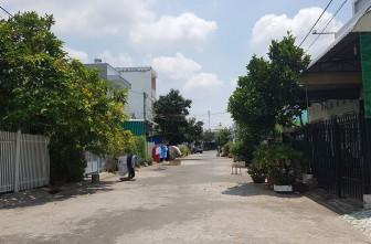 Vùng biên giới An Giang nắng nóng đến 37ºC