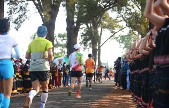 Cấm thi đấu vĩnh viễn vận động viên gian lận ở Tiền Phong Marathon