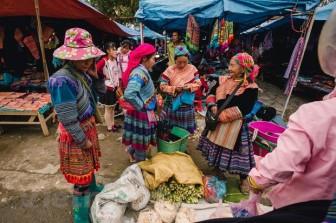 """""""Việt Nam với những sắc màu dân tộc"""" tôn vinh các giá trị riêng biệt"""