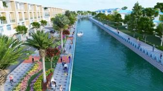 Vì sao đô thị ven sông tại Thoại Sơn được thị trường ưa chuộng?