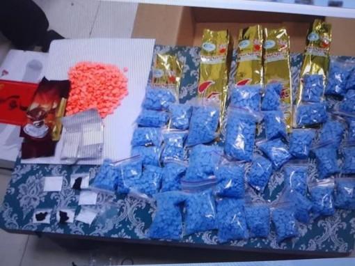 Khởi tố sáu bị can vụ tổ chức sử dụng ma túy tại bệnh viện tâm thần