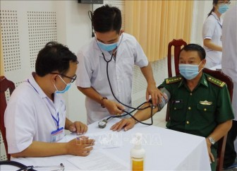 Chiều 3-4, Việt Nam thêm 6 ca mắc COVID-19 đều là những trường hợp nhập cảnh