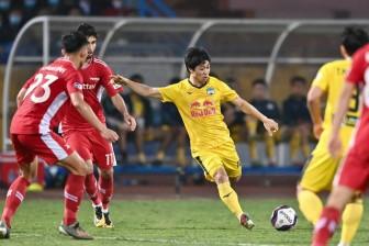 6 trận liên tiếp bất bại, HA Gia Lai sẽ bay cao ở V-League mùa này?!