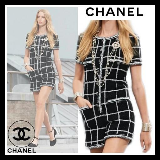 Những tác phẩm của Chanel vẫn nổi tiếng đến ngày nay