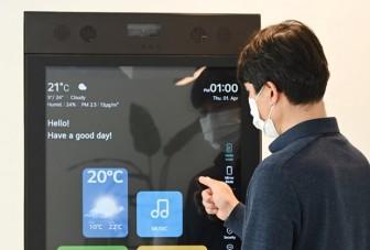 LG Electronics hợp tác KT để phát triển các dịch vụ AI đa nền tảng