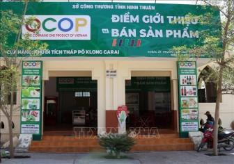 Hướng mới trong phát triển sản phẩm OCOP