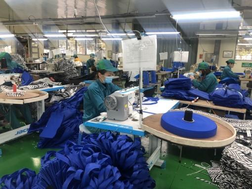 Xuất nhập khẩu của Việt Nam phục hồi mạnh mẽ trong quý I-2021