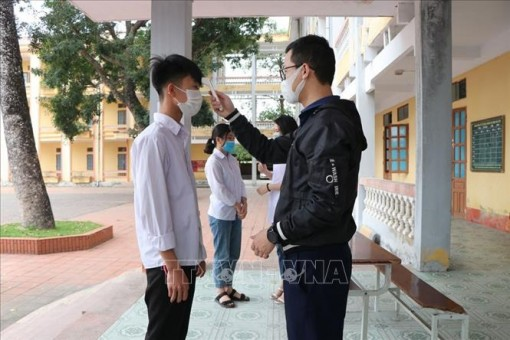 Sáng 8-4, Việt Nam không có ca mắc mới COVID-19