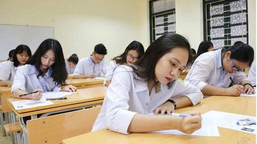 Thi tốt nghiệp THPT 2021: Lưu ý đặc biệt với bài thi Ngoại ngữ
