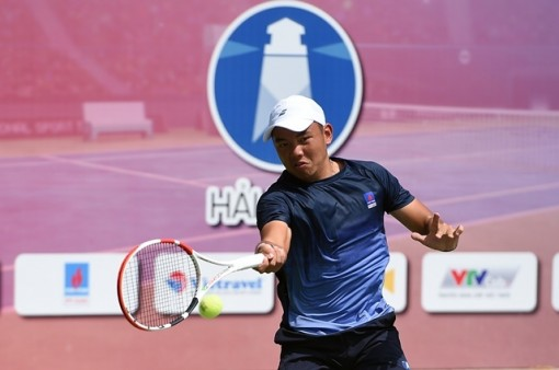 Hơn 80 vận động viên tham gia Giải quần vợt Vô địch Đồng đội