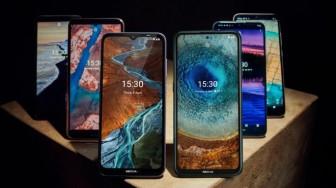 HMD Global trình làng 4 mẫu smartphone Nokia phổ thông dòng C và G