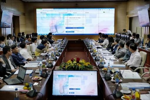Sẽ có hệ thống đặt lịch khám chữa bệnh trực tuyến trên toàn quốc