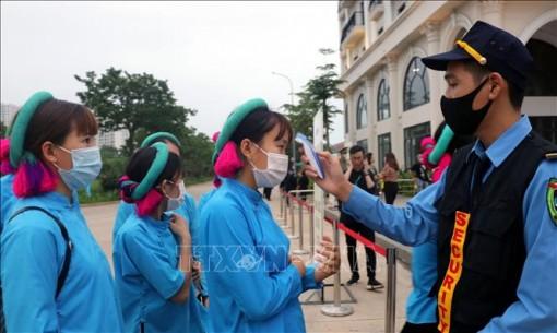 Chiều 9-4, Việt Nam thêm 14 ca mắc mới COVID-19, đều là ca nhập cảnh
