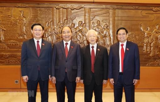 Học giả, truyền thông Nga đặt niềm tin vào ban lãnh đạo của Việt Nam