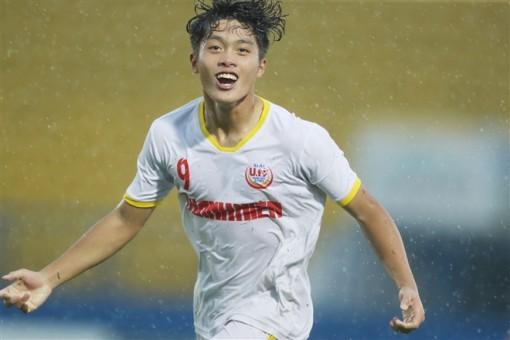 Đánh bại U19 Sài Gòn, U19 Học viện Nutifood vào bán kết U19 Quốc gia