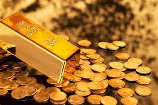 Giá vàng hôm nay 11-4: Vàng thế giới lao dốc, trong nước đi ngang
