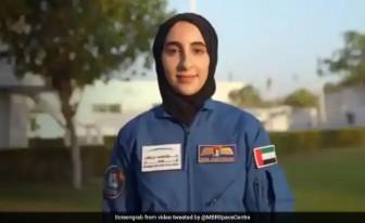 UAE chọn nữ phi hành gia A-rập đầu tiên