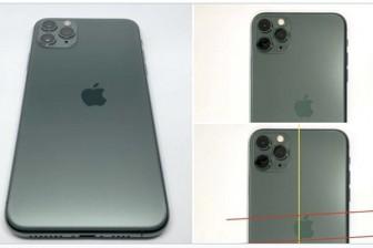 iPhone lỗi bán giá 60 triệu đồng, cao gấp 3 lần hàng chuẩn chỉnh