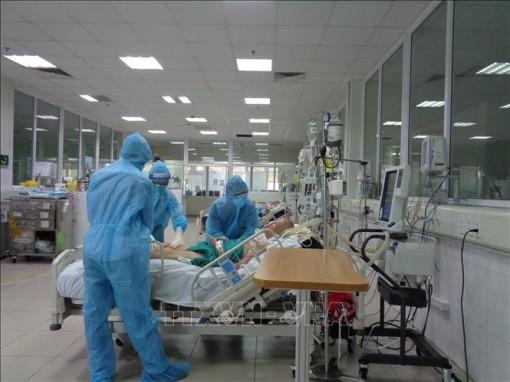 Sáng 12-4, Việt Nam có thêm 3 ca nhập cảnh mắc COVID-19