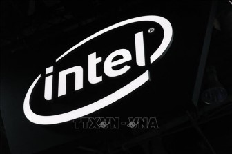 Intel bảo toàn vị trí dẫn đầu trên thị trường bán dẫn thế giới