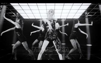 Số người đăng ký theo dõi kênh YouTube của nhóm nhạc BLACKPINK vượt quá 60 triệu