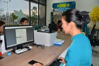 Triển khai truyền nhận thông tin hoàn trả ngân sách nhà nước điện tử trên phạm vi toàn quốc