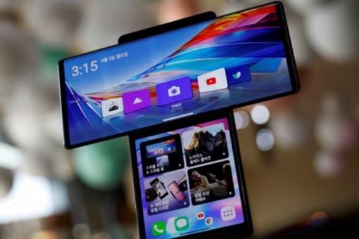 Một số điện thoại LG sẽ được lên đời Android 12 và 13