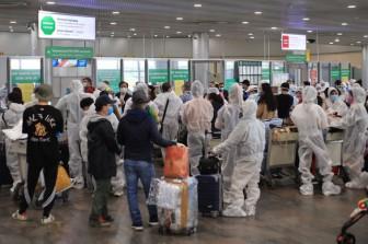 Chiều 14-4: Việt Nam có 16 bệnh nhân Covid-19 mới