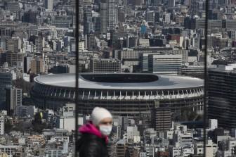 Thế vận hội Tokyo liệu có thể trở thành sự kiện siêu lây lan COVID-19?