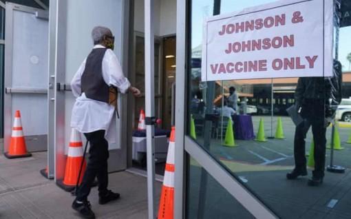 Phản ứng của châu Âu sau khi Johnson & Johnson báo hoãn giao vaccine ngừa Covid-19
