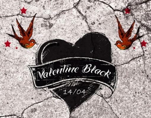 Valentine Đen 14-4 - ngày của những người độc thân