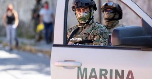 Mexico bắt giữ 30 binh sỹ nghi liên quan đến băng nhóm tội phạm