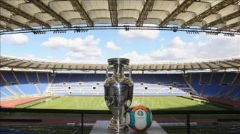 UEFA xác nhận tổ chức Euro 2020 tại Rome