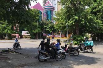 Campuchia đủ lương thực và hàng hóa trong thời gian phong tỏa để phòng, chống dịch Covid-19