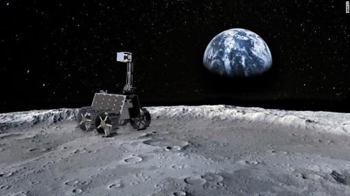 UAE hợp tác với Nhật Bản đưa xe tự hành lên Mặt Trăng vào năm 2022