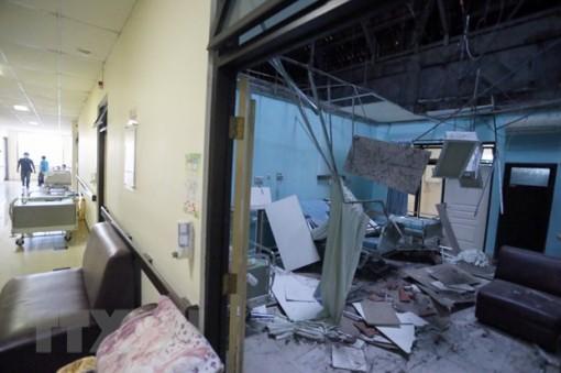 Indonesia: Động đất ở tỉnh Bắc Sumatra, cảnh báo có thêm dư chấn