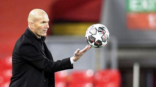 Bây giờ ai còn nói Zidane là kẻ ăn may?