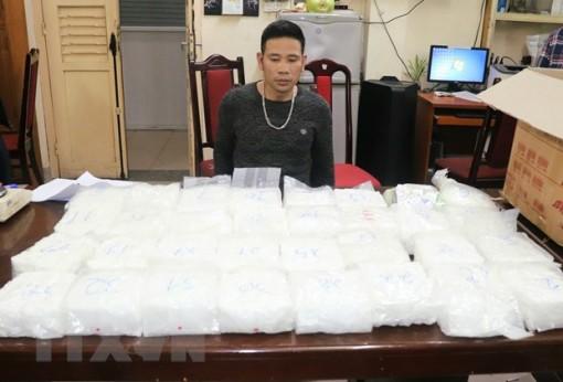 Công bố Luật Phòng, chống ma túy đã được Quốc hội khóa XIV thông qua