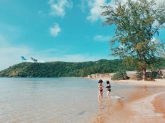 """Đầm Trầu """"vượt"""" Phú Quốc lọt top những bãi biển đẹp nhất thế giới"""