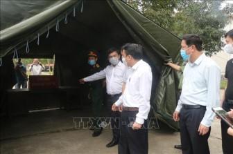 Chiều 18-4, Việt Nam thêm 3 ca nhập cảnh mắc COVID-19