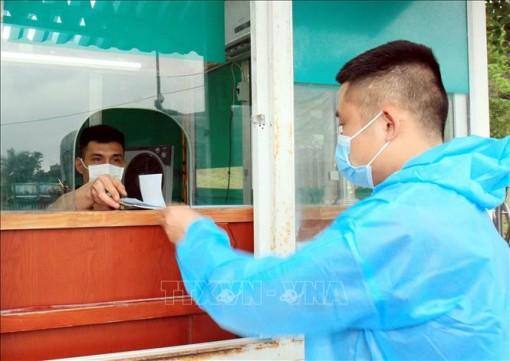 Sáng 18-4, Việt Nam không có thêm ca mắc mới COVID-19